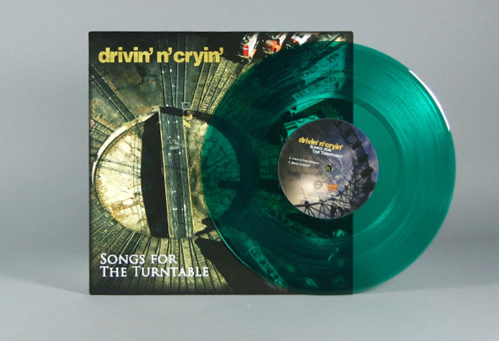 10 Quot Vinyl Records Furnace Mfg