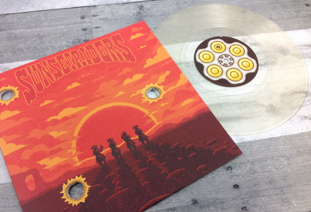 10 Quot Vinyl Records Furnace Mfg