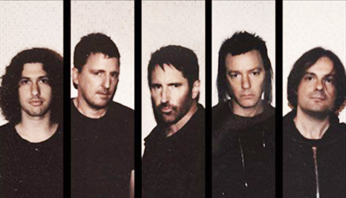 Congrats to Trent Reznor and Nine Inch Nails for Rock & Roll Hall of Fame Induction!